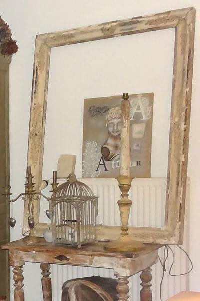 L 39 astuce d co d 39 anne la maison d 39 anne une ancienne for Astuce decoration maison
