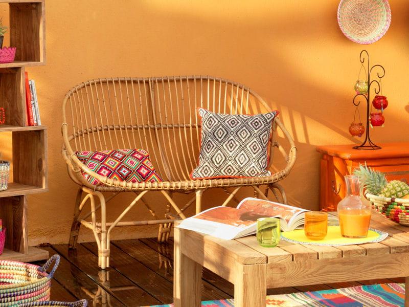 Rotin attitude maisons du monde 10 nouveaut s qu 39 on aime journal de - Nouveaute maison du monde ...