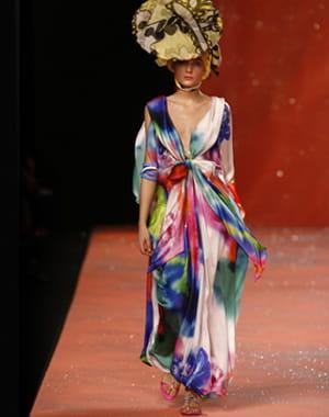 15 robes du soir chatoyante les plus belles robes de - Fiche de poste femme de chambre du soir ...