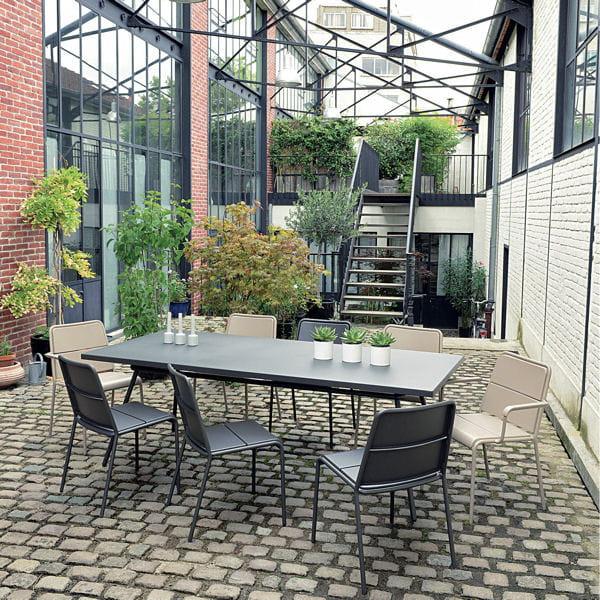 salon de jardin de truffaut design 21 nuances de salons. Black Bedroom Furniture Sets. Home Design Ideas