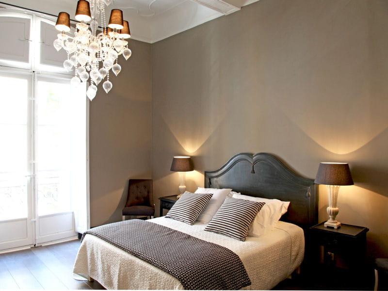 chambre cosy ma chambre comme l 39 h tel journal des femmes. Black Bedroom Furniture Sets. Home Design Ideas