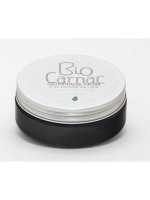le gommage noir de bio carnac des gommages pour une peau douce journal des femmes. Black Bedroom Furniture Sets. Home Design Ideas