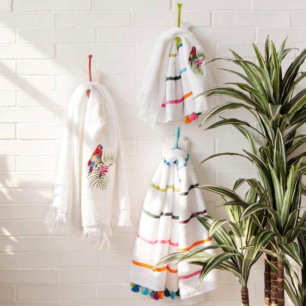 Zara home salle de bain les derni res id es de design et int ressantes for Accessoires salle de bain zara home