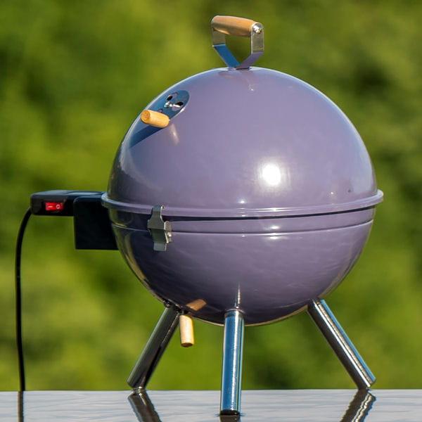 barbecue de poche barbecues planchas et braseros pour cuisiner au jardin journal des femmes. Black Bedroom Furniture Sets. Home Design Ideas