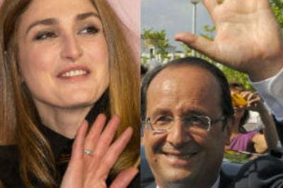 fran ois hollande et julie gayet la rupture journal des femmes. Black Bedroom Furniture Sets. Home Design Ideas