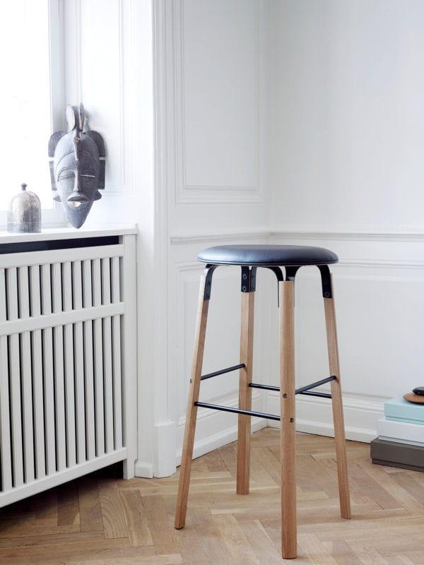 tabouret edgar 2 chiara colombini chercheuse de p pites d 39 or en d co journal des femmes. Black Bedroom Furniture Sets. Home Design Ideas