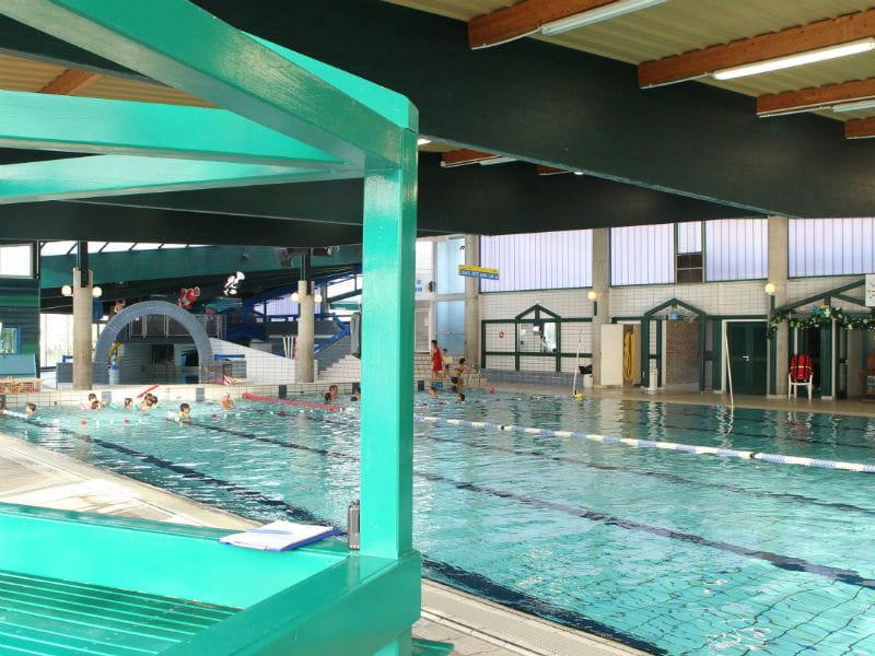 La piscine de hautepierre strasbourg 10 belles for Piscine armand massard