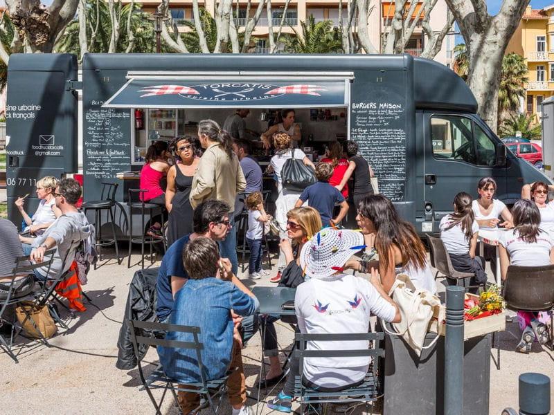 Le Torcatis Food Truck