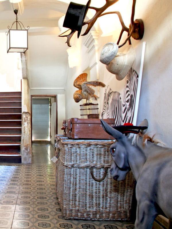 l 39 osier se fait la malle le rotin et l 39 osier pour une d co naturelle journal des femmes. Black Bedroom Furniture Sets. Home Design Ideas