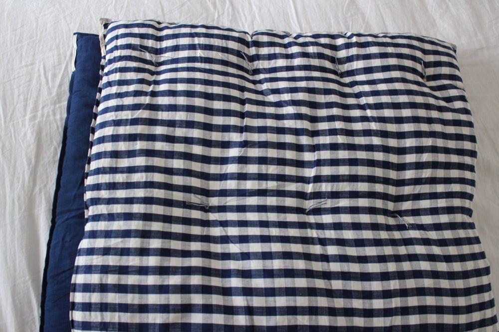 l 39 objet du d sir le linge de lit de tensira pour sb home. Black Bedroom Furniture Sets. Home Design Ideas