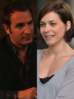 Nathalie p chalat officialise avec jean dujardin journal for Jean dujardin en couple avec nathalie pechalat