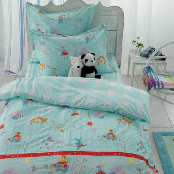le concert des animaux la chambre d 39 enfant dans de beaux draps journal des femmes. Black Bedroom Furniture Sets. Home Design Ideas