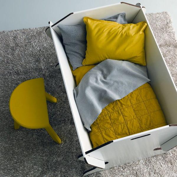 la douceur du coton pour des nuits calmes la chambre d 39 enfant dans de beaux draps journal. Black Bedroom Furniture Sets. Home Design Ideas