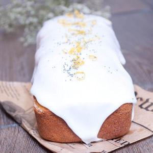Calories Cake Citron Pavot