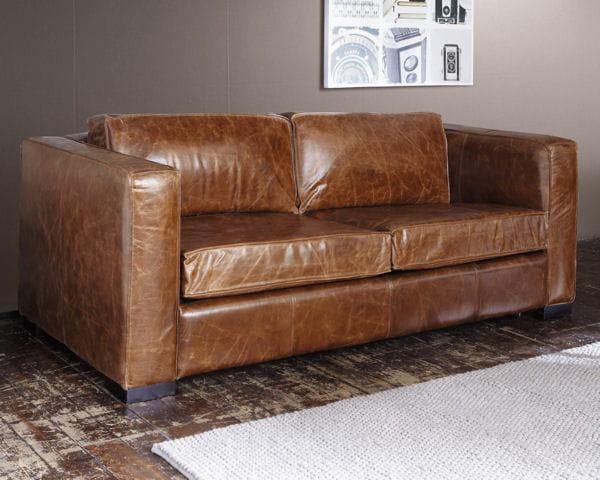le fauteuil club revisit 15 canap s lits pratiques et tout confort journal des femmes. Black Bedroom Furniture Sets. Home Design Ideas