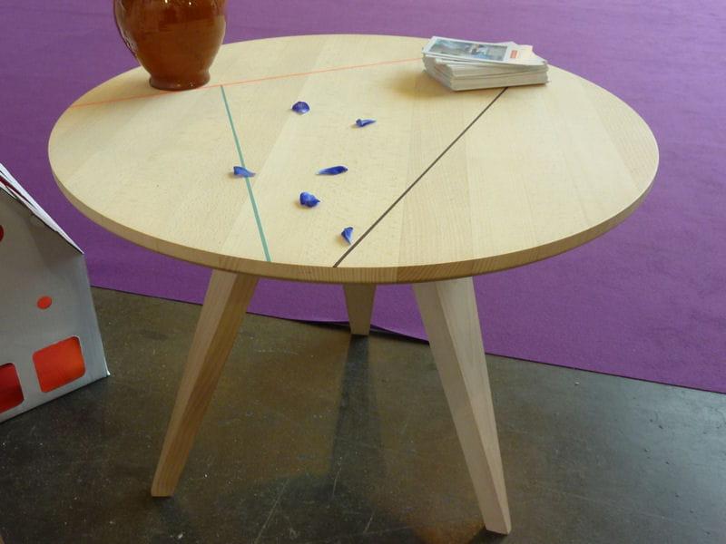 table basse de studio roof maison objet ce que nous avons rep r pour vous journal des femmes. Black Bedroom Furniture Sets. Home Design Ideas