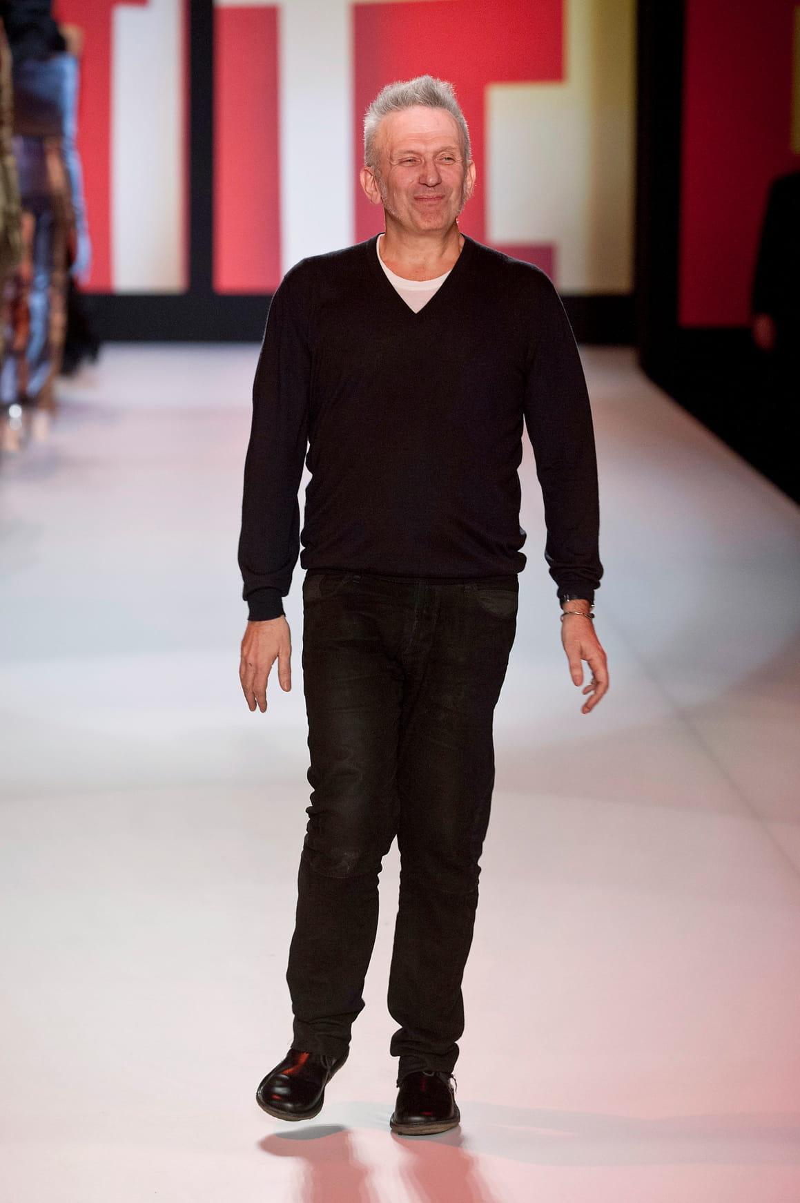 Jean paul gaultier et le pr t porter c 39 est termin journal des femmes - Jean paul gaultier pret a porter ...