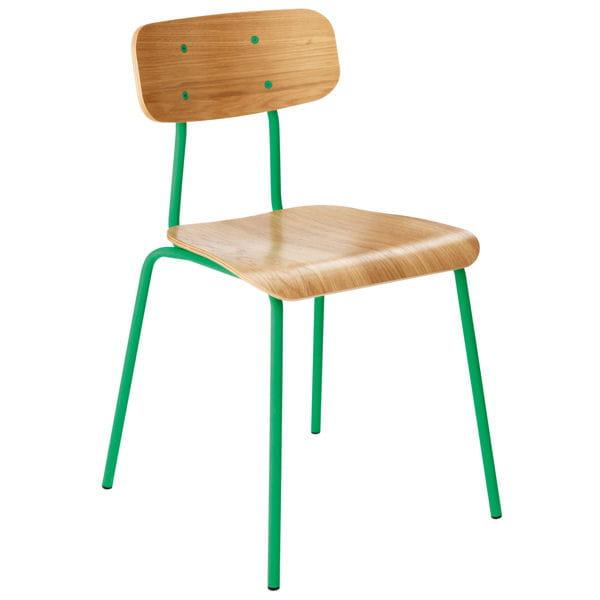 chaise hester d 39 habitat la chaise d 39 colier fait l 39 cole buissonni re journal des femmes. Black Bedroom Furniture Sets. Home Design Ideas