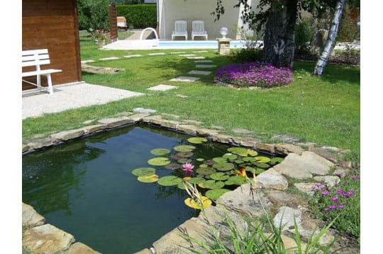Ma maison mon jardin mai 2007 10 belles maisons et - Maisons et jardins magazine ...