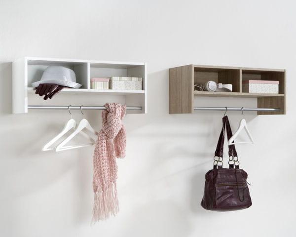 des tag res double emploi du mobilier malin pour la chambre journal des femmes. Black Bedroom Furniture Sets. Home Design Ideas