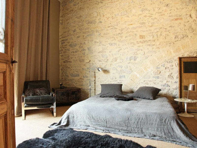 Je veux le m me la maison une chambre cocooning - Temperature dans une chambre ...