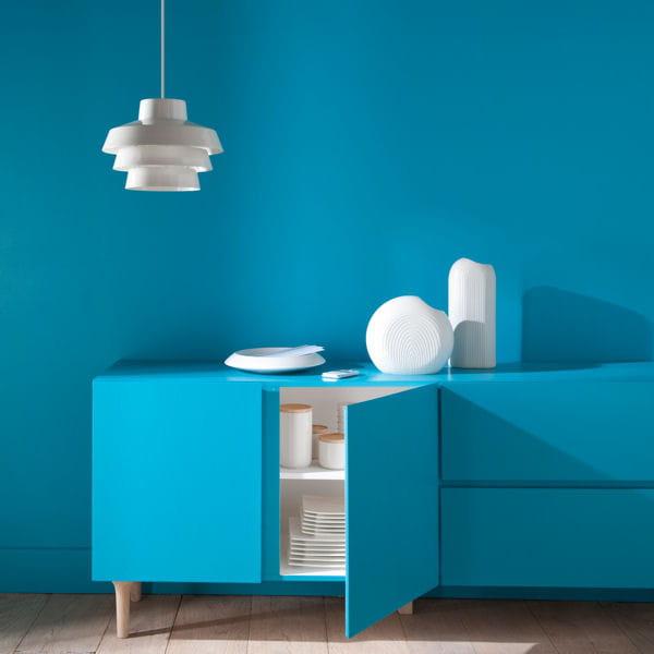 peinture mate riviera de colours chez castorama mate moi cette peinture journal des femmes. Black Bedroom Furniture Sets. Home Design Ideas