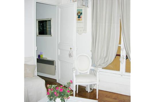 mon petit appartement parisien mon jardin ma maison