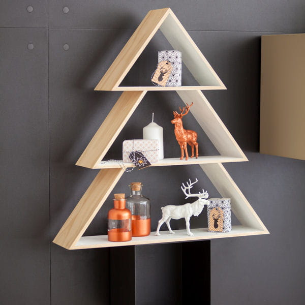 le r sultat diy un sapin de no l graphique en. Black Bedroom Furniture Sets. Home Design Ideas