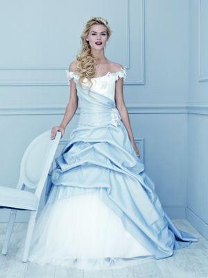 Robe opalais tati mariage robes de mari e vive la for Boite a couture tati