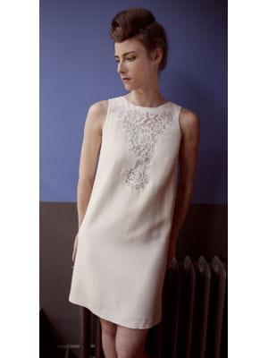 Robe de mariée Juliette dElodie Michaud : Robes de mariée : vive la ...