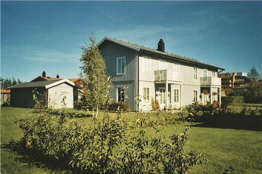 Inspiration scandinave a l 39 tranger ik a se d veloppe dans l 39 immob - La maison scandinave ...