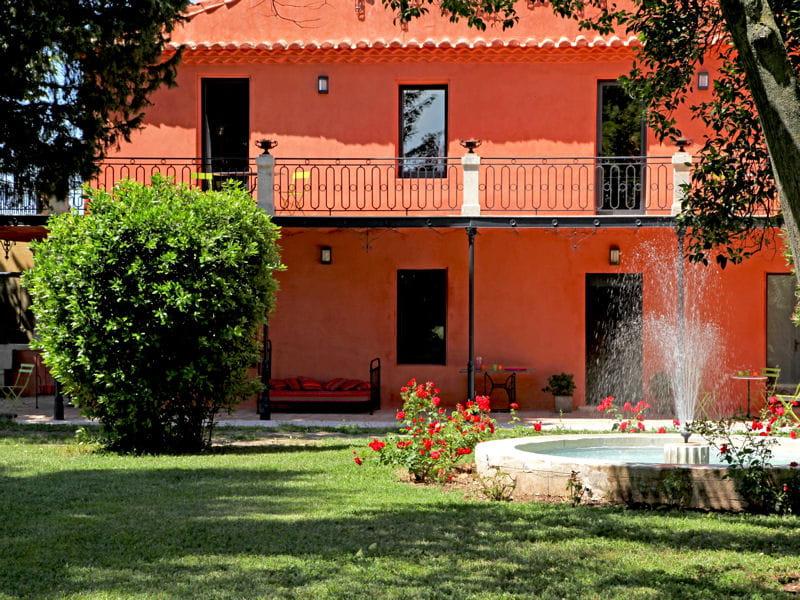 A l 39 espagnole les maisons c t sud journal des femmes for Decoration espagnole maison