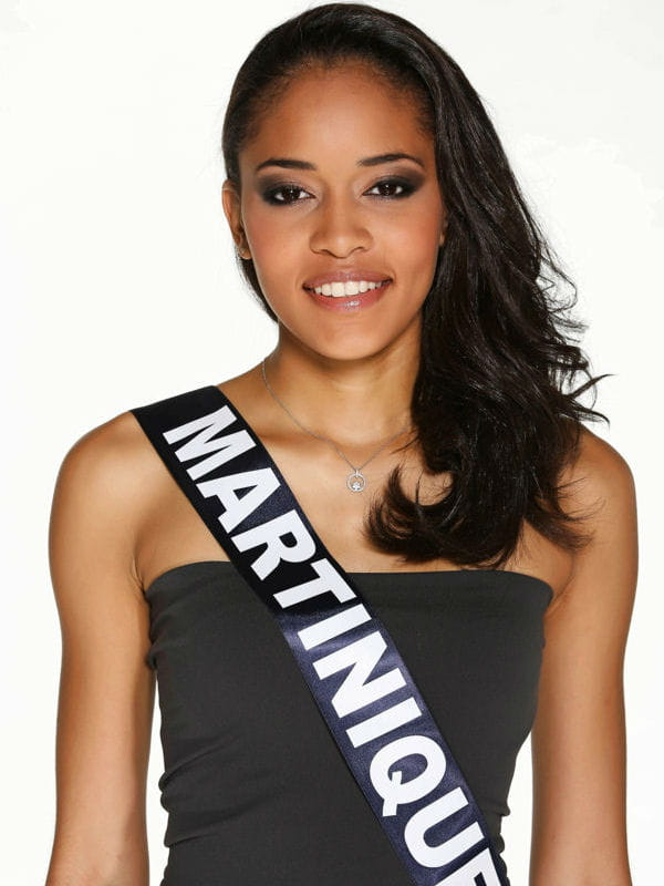 miss martinique mo ra michalon miss france qui sont les 33 candidates journal des femmes. Black Bedroom Furniture Sets. Home Design Ideas
