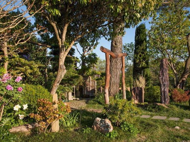 le jardin japonais un espace de po sie l 39 art du jardin zen journal des femmes. Black Bedroom Furniture Sets. Home Design Ideas