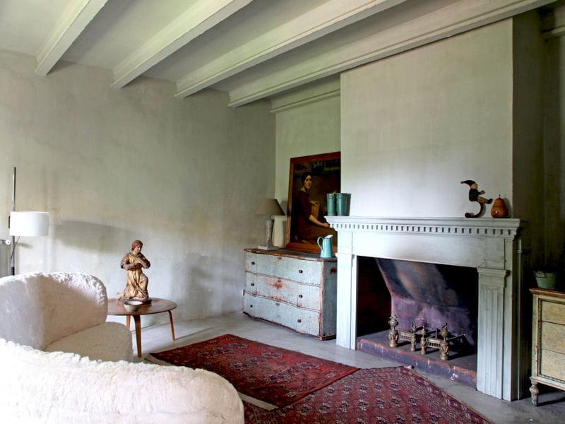 au chaud devant la chemin e journal des femmes. Black Bedroom Furniture Sets. Home Design Ideas
