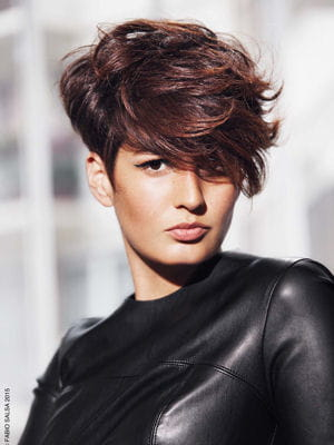 coupe la gar onne et longue m che les coiffures tendance de l 39 ann e journal des femmes. Black Bedroom Furniture Sets. Home Design Ideas