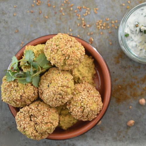 Falafels sans mati re grasse 60 recettes de boulettes - Cuisine sans matiere grasse ...
