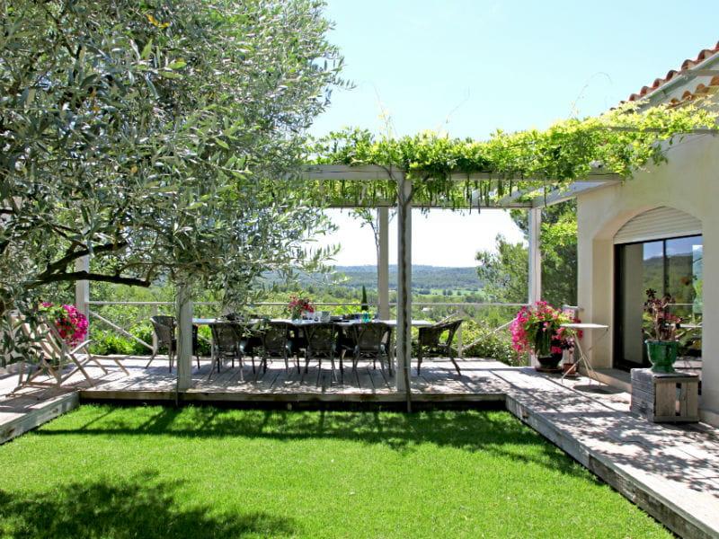 Un salon de jardin comme v g talis salon de jardin - Blog deco maison jardin campagne ...