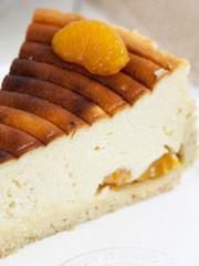 käsekuchen gâteau au fromage blanc