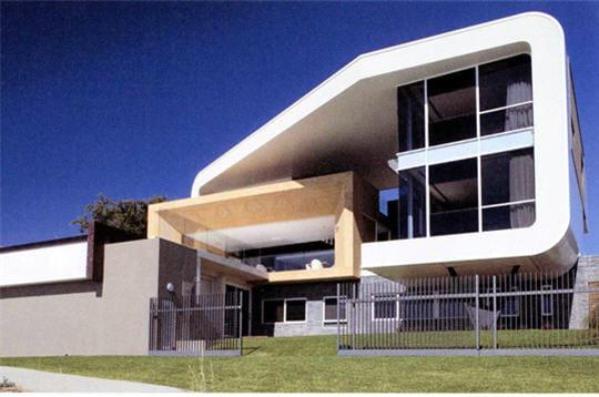 une maison modulaire les plus belles maisons d 39 architecte du monde journal des femmes. Black Bedroom Furniture Sets. Home Design Ideas