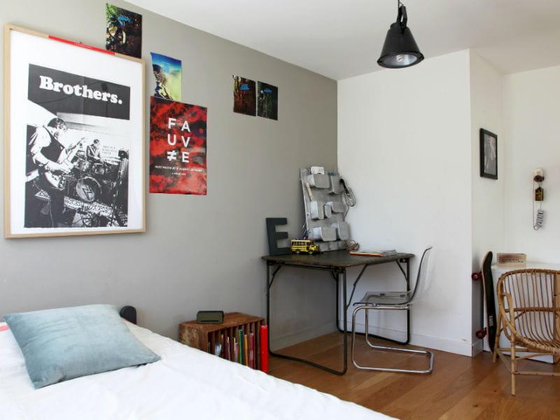 une chambre d 39 ado m lant modernit et r cup 39 une d co 100 r cup 39 et brocante journal des. Black Bedroom Furniture Sets. Home Design Ideas