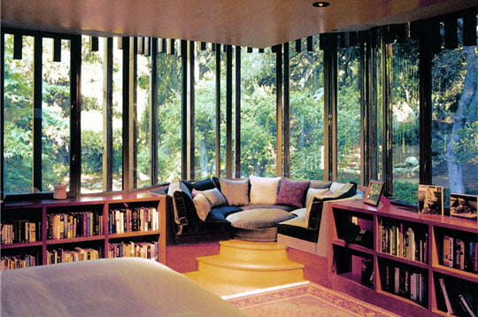 une cabane dans les arbres les plus belles maisons d 39 architecte du monde journal des femmes. Black Bedroom Furniture Sets. Home Design Ideas