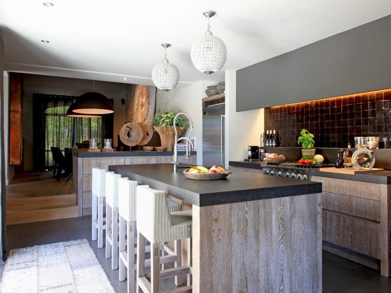 Une cuisine ouverte en enfilade 40 cuisines ouvertes pratiques et esth tiq - Photo cuisine ouverte ...