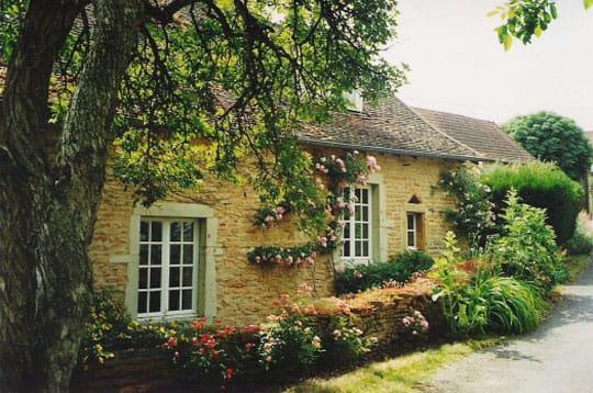Maison Fleurie 10 Belles Fa Ades De Lectrices Journal