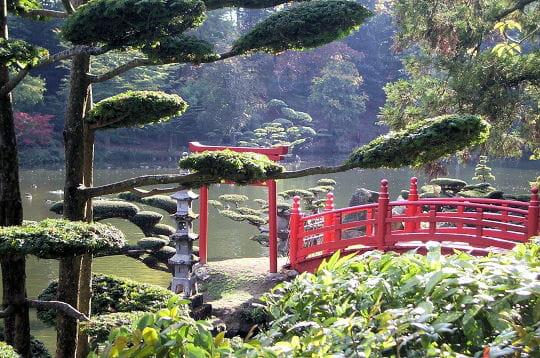 Ambiance zen les jardins zen journal des femmes for Ambiance zen jardin