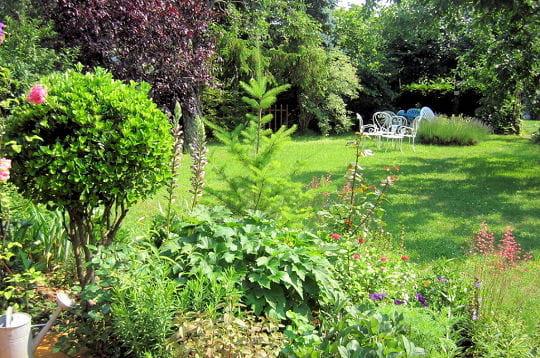 Le jardin clos jardins de lecteurs journal des femmes for Le jardin clos