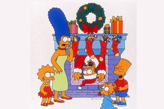 Joyeux Noël ! Omer-simpson-271733