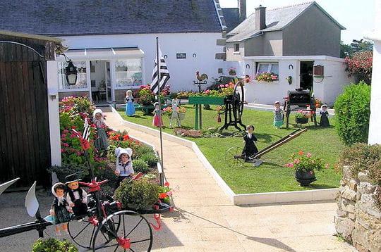 Le jardin breton les plus belles mises en sc ne au for Le jardin breton