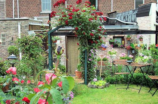 Petit jardin de ville grenoble photo - Creche jardin de ville grenoble ...