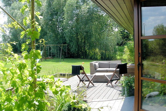 Jardin maison jardin for Decoration jardin terrasse